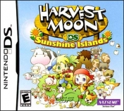 Cover Harvest Moon: Arcipelago Solare