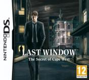 Cover Last Window: Il Segreto di Cape West