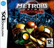 Cover Metroid Prime: Hunters