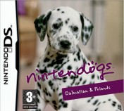 Cover Nintendogs: Dalmatian & Friends