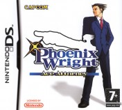 Cover Phoenix Wright: Ace Attorney