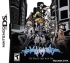 Cover The World Ends With You per DS