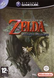 Cover The Legend of Zelda: Twilight Princess