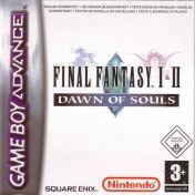Cover Final Fantasy I & II: Dawn of Souls