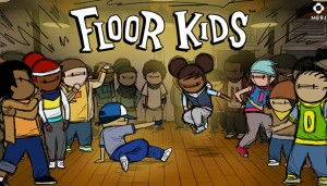 Cover Floor Kids