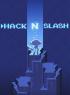 Cover Hack 'n' Slash