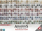 Cover Assassin's Creed Recollection
