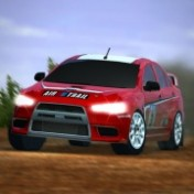 Cover Rush Rally 2
