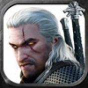 Cover The Witcher Battle Arena