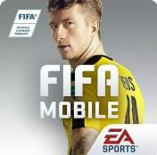 Cover FIFA Mobile Soccer