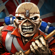 Cover Iron Maiden: Legacy of the Beast