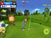 Cover Let's Golf! 2