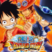 Cover One Piece Thousand Storm