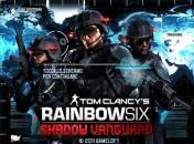 Cover Rainbow Six: Shadow Vanguard