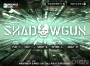 Cover Shadowgun