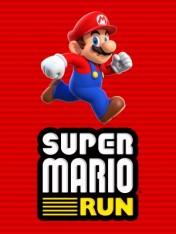 Cover Super Mario Run