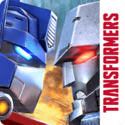 Cover Transformers: Earth Wars
