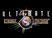Cover Ultimate Mortal Kombat 3