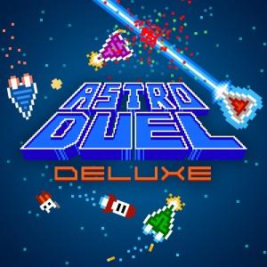 Cover Astro Duel Deluxe