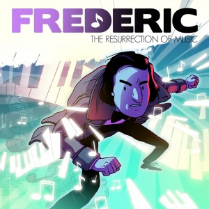 Cover Frederic: Resurrection of Music