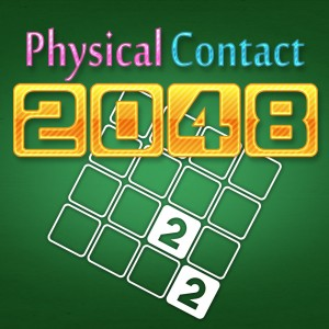 Cover Physical Contact: 2048