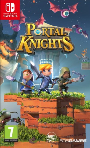 Cover Portal Knights