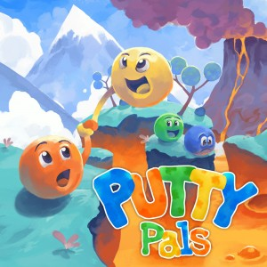 Cover Putty Pals