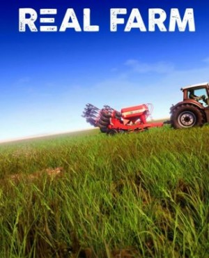 Cover Real Farm