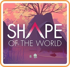 Cover Shape of the World