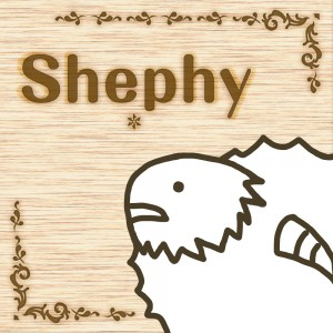Cover Shephy
