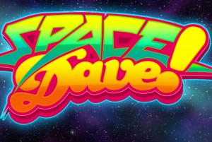 Cover Space Dave!