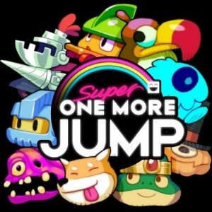Cover Super One More Jump