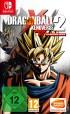 Cover DRAGON BALL XENOVERSE 2 for Nintendo Switch