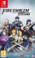 Cover Fire Emblem Warriors per Nintendo Switch