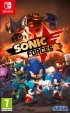 Cover Sonic Forces per Nintendo Switch