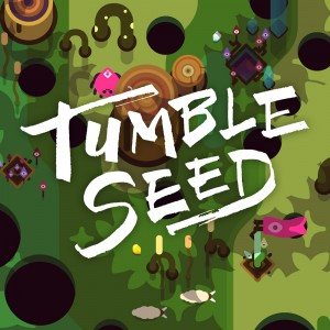 Cover TumbleSeed