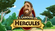 Cover 12 Labours of Hercules