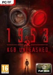 Cover 1953 - KGB Unleashed