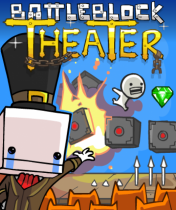 Cover BattleBlock Theater