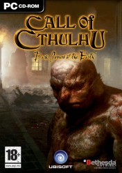 Cover Call of Cthulhu: Dark Corners of the Earth