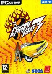Cover Crazy Taxi 3