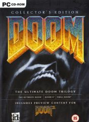 Cover Doom Collector's Edition