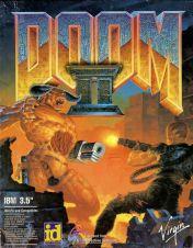 Cover Doom II