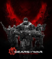 Cover Gears of War: Ultimate Edition for Windows 10