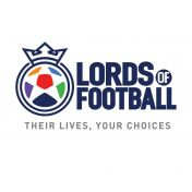Cover Lords of Football