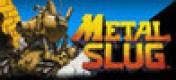 Cover Metal Slug