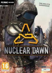 Cover Nuclear Dawn