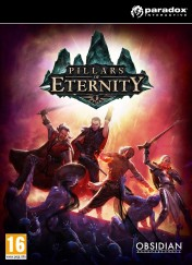 Cover Pillars of Eternity
