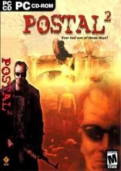 Cover Postal 2