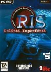 Cover RIS: Delitti Imperfetti